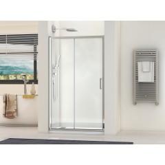Душевые двери 1904120 Santeh 120х190