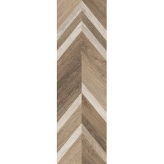 ПЛИТКА FRENCHWOOD CHEVRON 18,5X59,8 (универсальная)