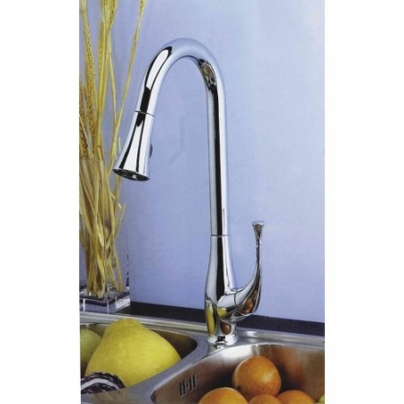 Смеситель для кухонной мойки EDEN BL14701 Santeh
