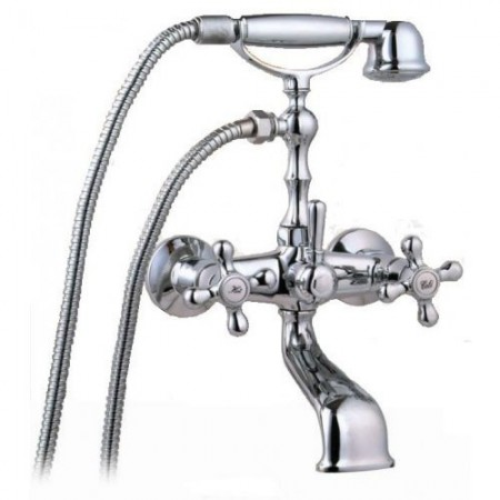 Смеситель для ванны RODOS 9107-В Santeh