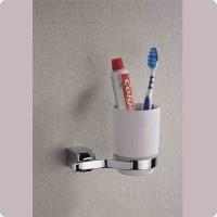 Стакан подвесной керамический 2702 (Premium) BADICO