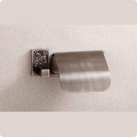 Держатель туалетной бумаги 8506 (Premium) BADICO