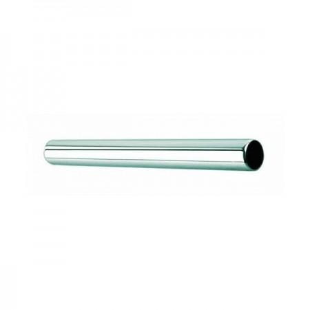 Труба хромированная для сифона к умивальнику RS1 McALPINE