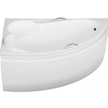 Ванна акриловая BIANKA BESCO 150х95 левая с отверстиями под ручки