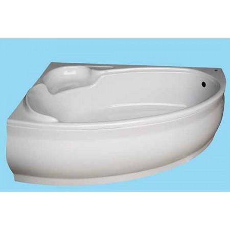 Ванна акриловая BathMix 170х110 + панель + ножки