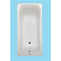 Ванна акриловая BathMix 170х75 + ножки