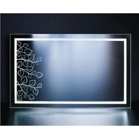 Дзеркало з лед підсвіткою 6-23 800х500