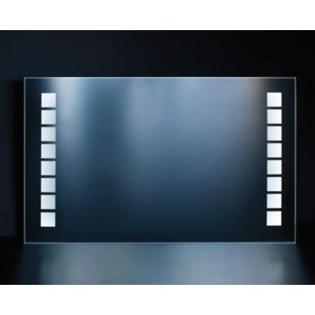 Зеркало с лед подсветкой 6-12 500х800