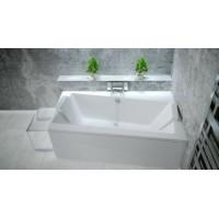 Ванна акриловая INFINITI Besco 170х110 левая