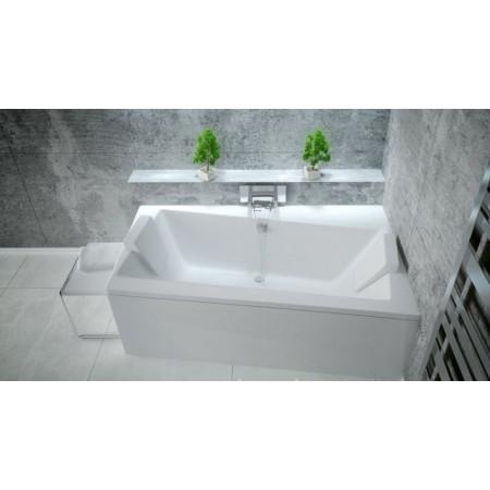 Ванна акриловая INFINITI Besco150х90 левая