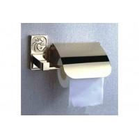 Держатель для туалетной бумаги BADICO 8206