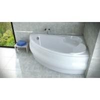 Ванна акриловая FINEZJA MAXI Besco 170х110 правая