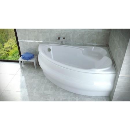 Ванна акриловая WENUS FINEZJA Besco 140х95 правая