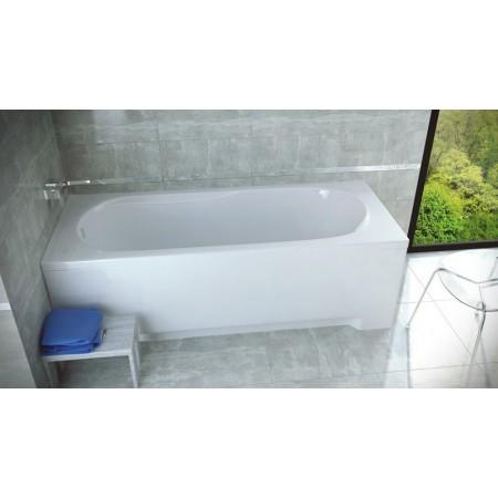 Ванна акриловая BONA BESCO 160х70