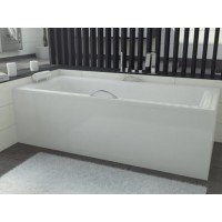 Ванна акриловая TALIA Besco 100х70