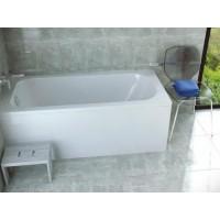 Ванна акриловая CONTINEA Besco 150х70