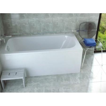 Ванна акриловая CONTINEA Besco 140х70