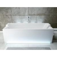Ванна акриловая QUADRO Besco 155х70