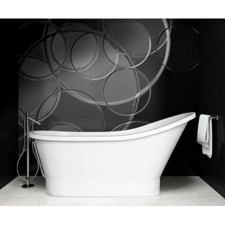 Ванна GLORIA Besco 160х68