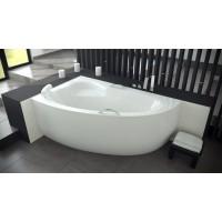 Ванна акриловая NATALIA Besco 150х100 левая