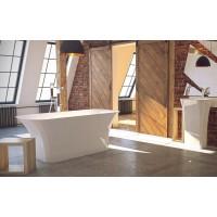 Ванна ASSOS BESCO 160х70 белого цвета