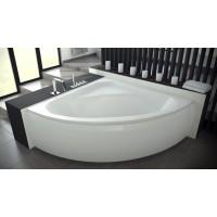 Ванна акриловая LUKSJA 148х148 (соло) без ног