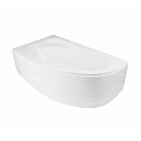 Обудова в ванную CORNEA 150х100 Левая
