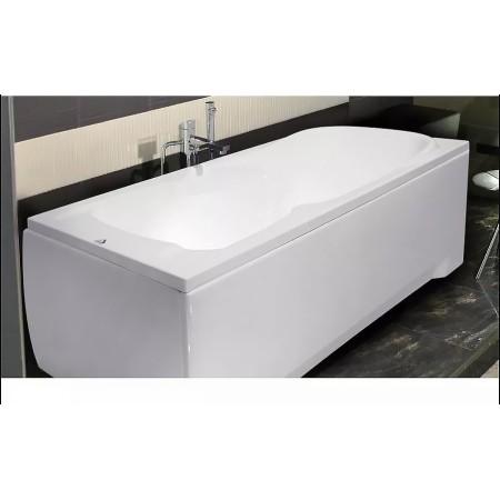 Обудова к ванной MAJKA 120 (комплект: передняя + боковая)