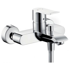 Смеситель Metris для ванны (31480000)