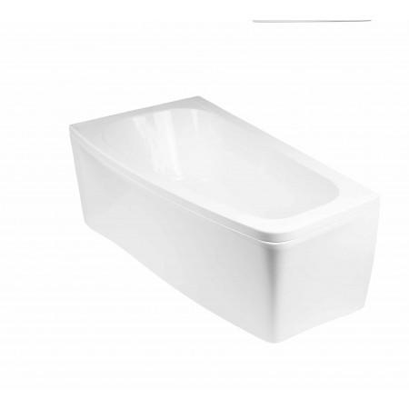 Обудова к ванной LUNA 150х80 Права