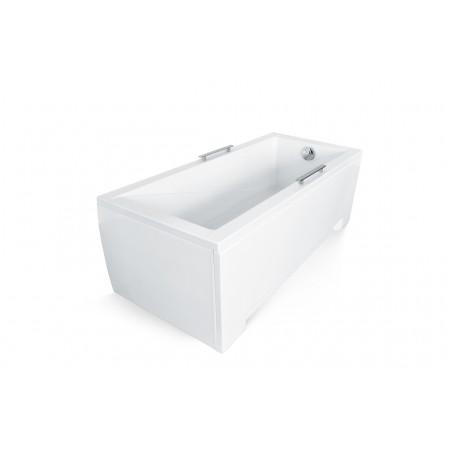 Обудова в ванную MODERN 160x70 комплект (передняя + боковая)