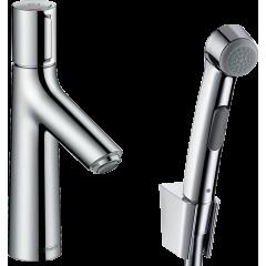 Смеситель Talis Select S 100 для умывальника с гигиенической воронкой (72291000)