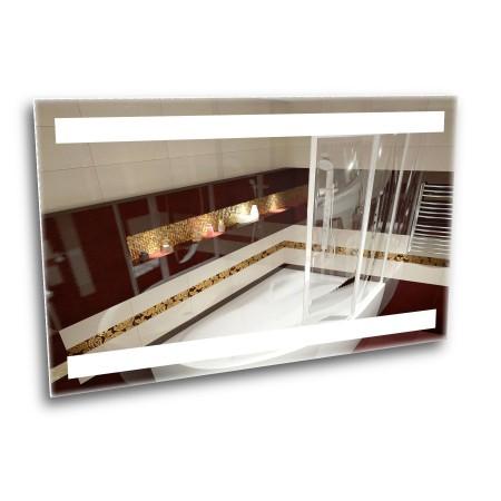 Зеркало с лед подсветкой 6-32 500х800