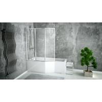 Панель для ванны INTEGRA Besco 170х75  (комплект) R/L