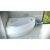 Ванна акриловая WENUS FINEZJA Besco 140х95 левая