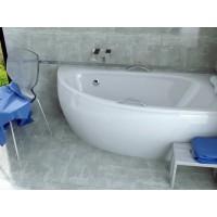 Ванна акриловая MILENA Besco 150х70 правая