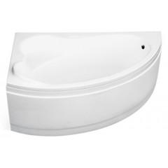Ванна акриловая ADA 140х90: Права без обудову и ног / БЕЗ отверстий под ручки