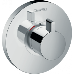 Термостат скрытого монтажа ShowerSelect S Highflow(15741000)