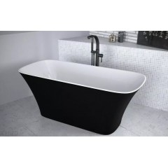 Ванная ASSOS B&W BESCO 160х70