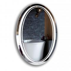 Зеркало с лед подсветкой 6-43 700х700