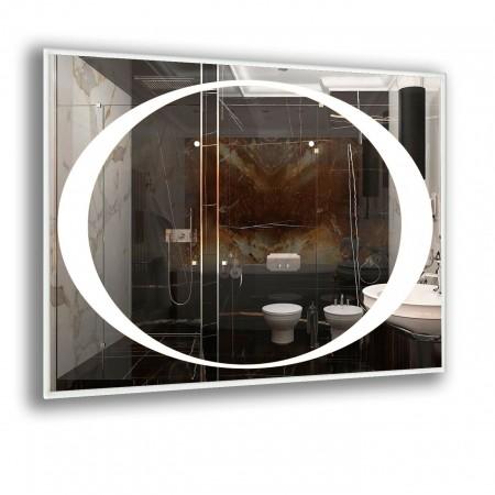 Зеркало с лед подсветкой 6-25 600х800