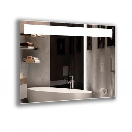 Зеркало с лед подсветкой 6-36 600х800