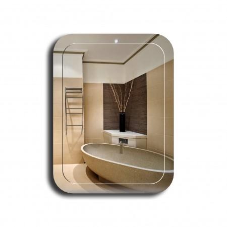 Зеркало 3-48 500х800