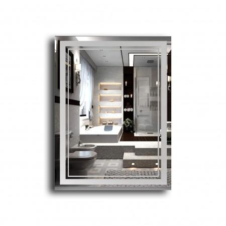 Зеркало 5-4 600х400