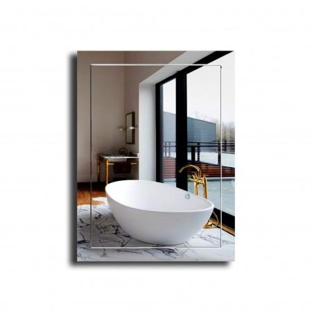 Зеркало 3-50 600х400
