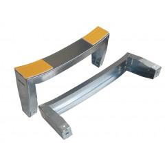 Ноги металлические BLB EUROPA 120-170