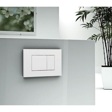 Кнопка к инсталляционной системы, белая PIAVE (P41-0130)