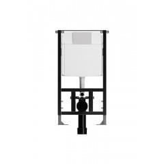 Инсталляционная система, 120 мм 3/6 л (T02-2113)