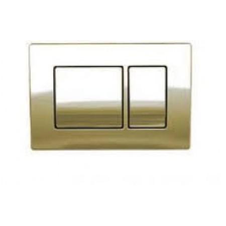 Кнопка к инсталляционной системы, золота. CESANO (P43-0160)