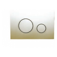 Кнопка к инсталляционной системы, золота. MAGRE (P47-0160)